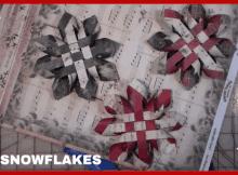 DIY SNOWFLAKES 555x315