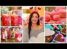 [VIDEO] DIY Valentine's Day Treats & Gift Ideas – Simple & Cute!